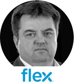 Attila David - Flex
