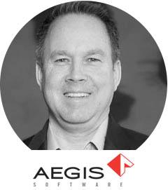 Bob Miklosey Aegis Software