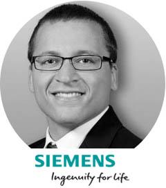 David Rogers - Siemens