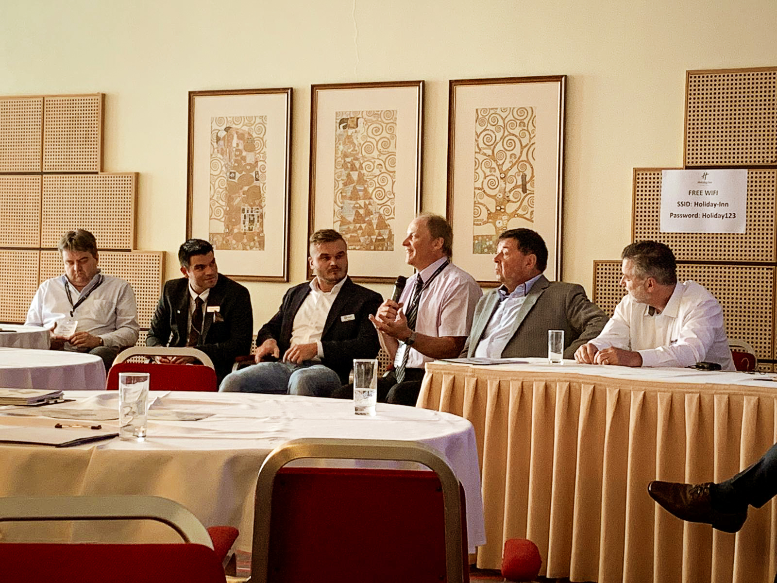 i40 connect forum Budapest 2019 – 5