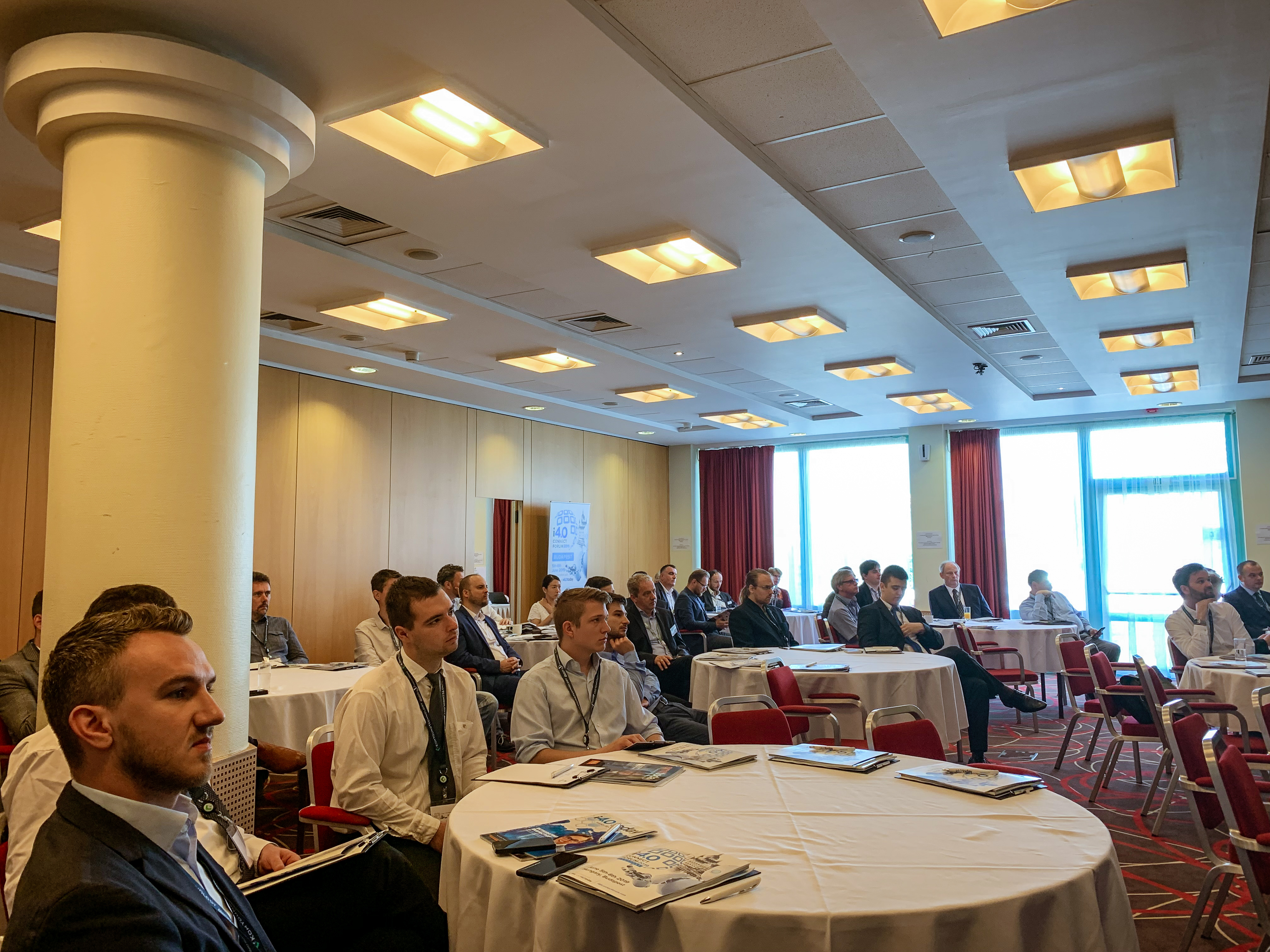 i40 connect forum Budapest 2019 – 3