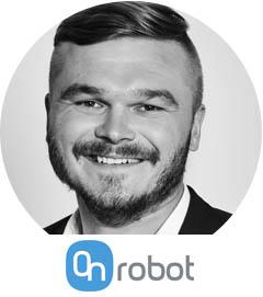 István Balázs Cobots and Robots